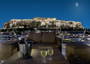 Weekend Food & Acropolis Athens Groepsreis