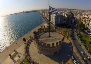 Weekend Thessaloniki Food & Oudheid Groepsreis