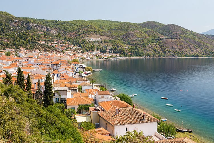 Evia by Authentic Greece